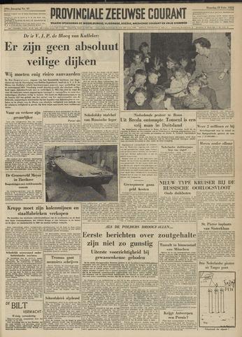Provinciale Zeeuwse Courant 1953-02-23