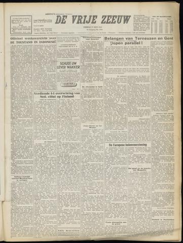 de Vrije Zeeuw 1949-06-17