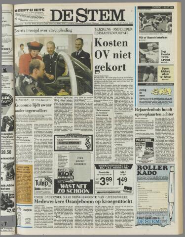de Stem 1990-03-15