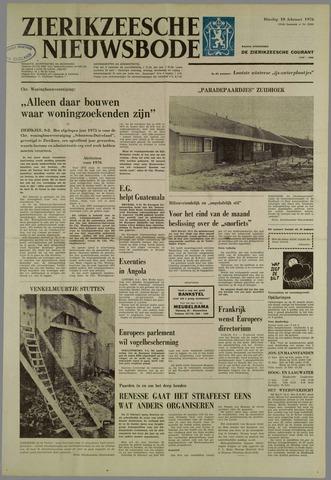 Zierikzeesche Nieuwsbode 1976-02-10