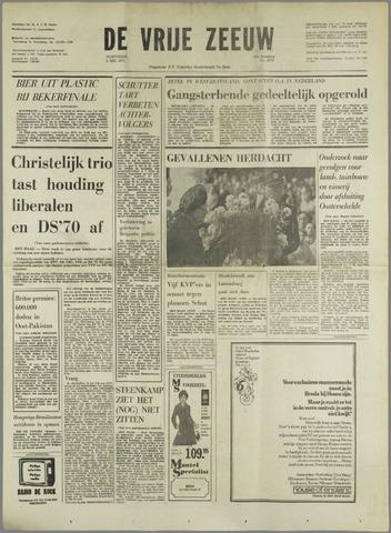 de Vrije Zeeuw 1971-05-05