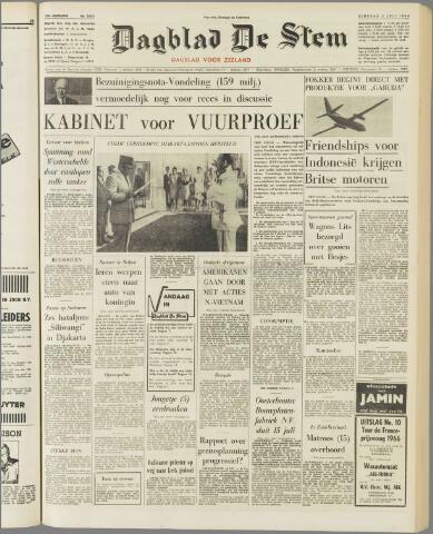 de Stem 1966-07-05