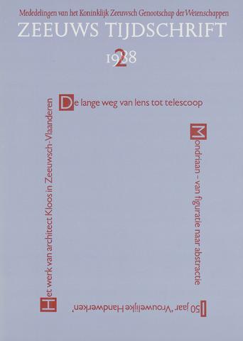 Zeeuws Tijdschrift 1988-03-01