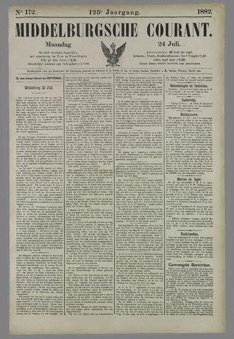 Middelburgsche Courant 1882-07-24
