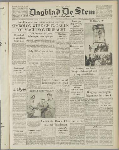de Stem 1956-12-28