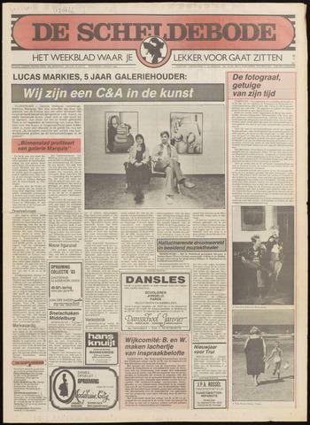 Scheldebode 1984-01-04