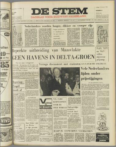 de Stem 1969-02-14