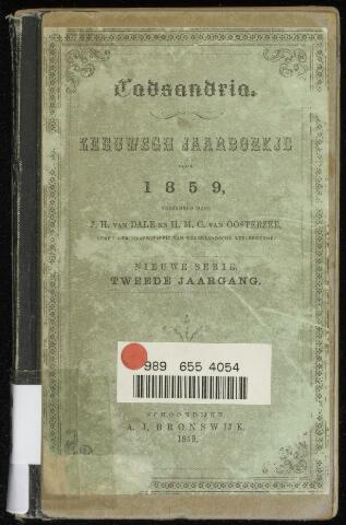 Cadsandria 1859-01-01