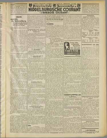 Middelburgsche Courant 1938-10-27