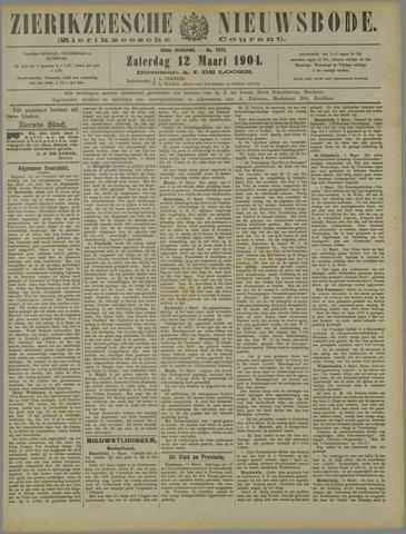 Zierikzeesche Nieuwsbode 1904-03-12