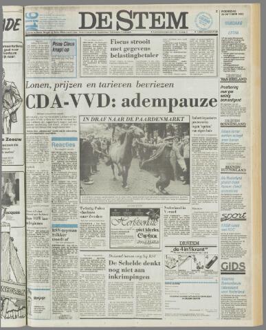 de Stem 1982-10-20