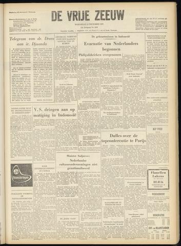 de Vrije Zeeuw 1957-12-11