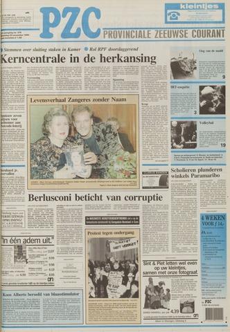 Provinciale Zeeuwse Courant 1994-11-23