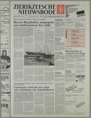 Zierikzeesche Nieuwsbode 1991-06-13