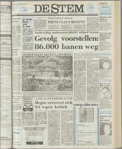 de Stem 1981-06-10