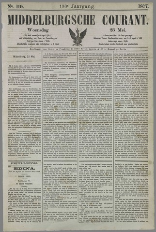 Middelburgsche Courant 1877-05-23