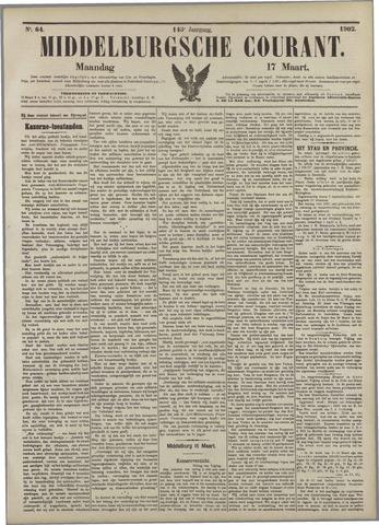 Middelburgsche Courant 1902-03-17