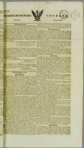 Middelburgsche Courant 1837-03-07