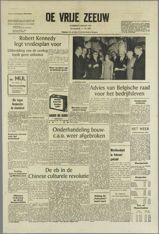 de Vrije Zeeuw 1967-03-04