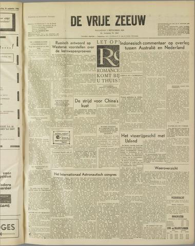 de Vrije Zeeuw 1958-09-01