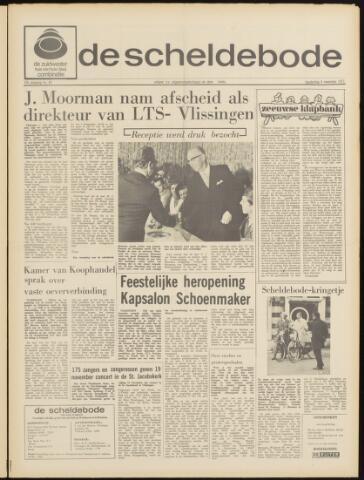 Scheldebode 1971-11-04