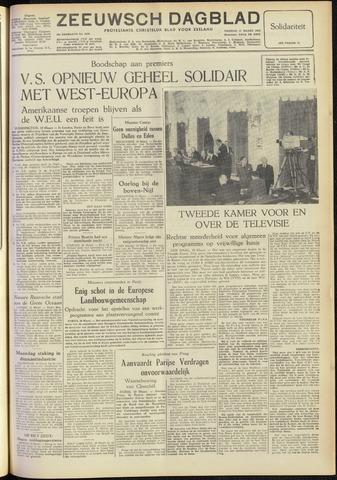 Zeeuwsch Dagblad 1955-03-11