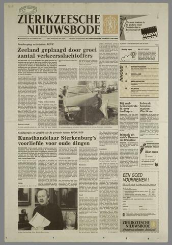 Zierikzeesche Nieuwsbode 1991-12-30