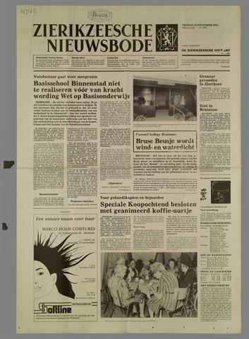 Zierikzeesche Nieuwsbode 1983-11-18
