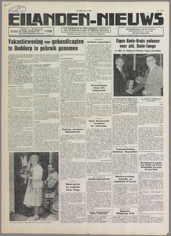Eilanden-nieuws. Christelijk streekblad op gereformeerde grondslag 1976-05-18