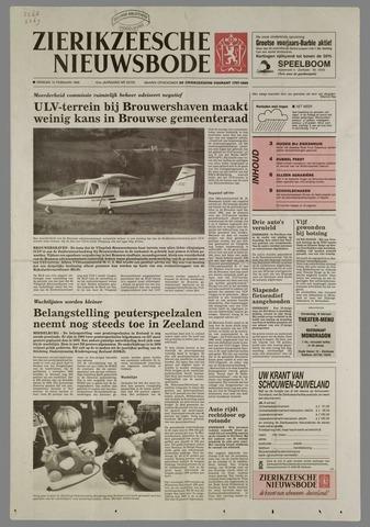 Zierikzeesche Nieuwsbode 1995-02-14