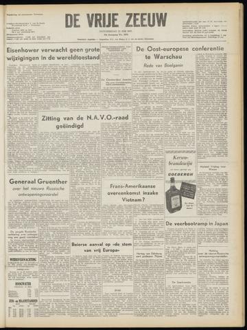 de Vrije Zeeuw 1955-05-12