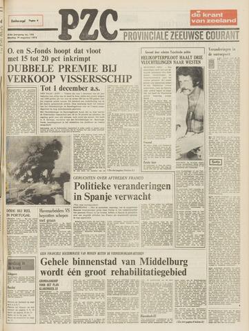 Provinciale Zeeuwse Courant 1975-08-19