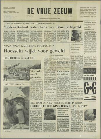 de Vrije Zeeuw 1970-06-12