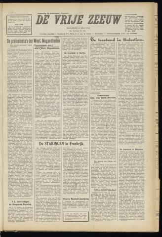 de Vrije Zeeuw 1948-07-12