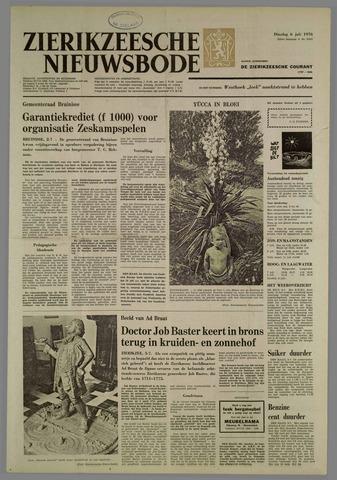 Zierikzeesche Nieuwsbode 1976-07-06