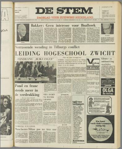 de Stem 1969-05-08