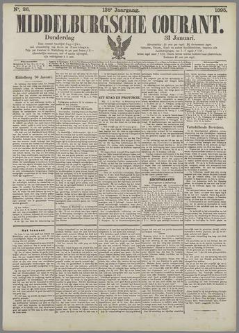 Middelburgsche Courant 1895-01-31