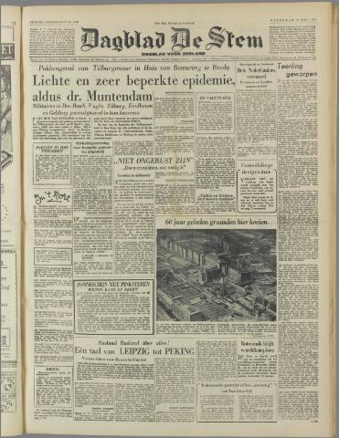 de Stem 1951-05-12
