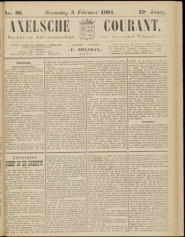 Axelsche Courant 1904-02-03