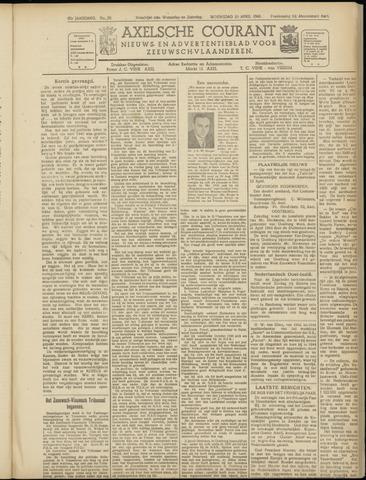 Axelsche Courant 1946-04-10