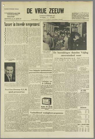 de Vrije Zeeuw 1963-11-16