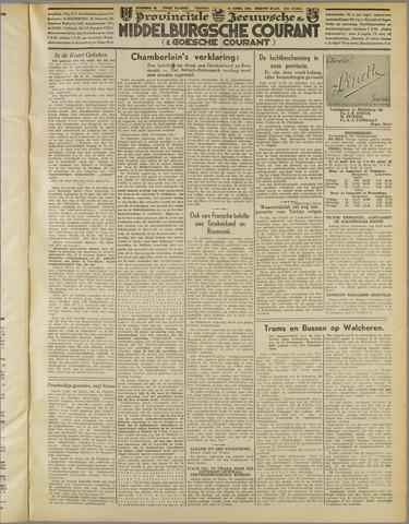 Middelburgsche Courant 1939-04-14