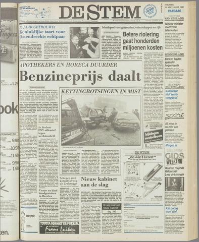de Stem 1981-09-11