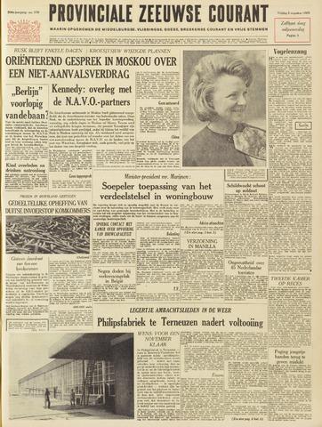 Provinciale Zeeuwse Courant 1963-08-02