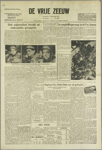 de Vrije Zeeuw 1963-11-02