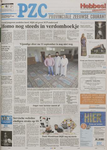 Provinciale Zeeuwse Courant 2006-09-09