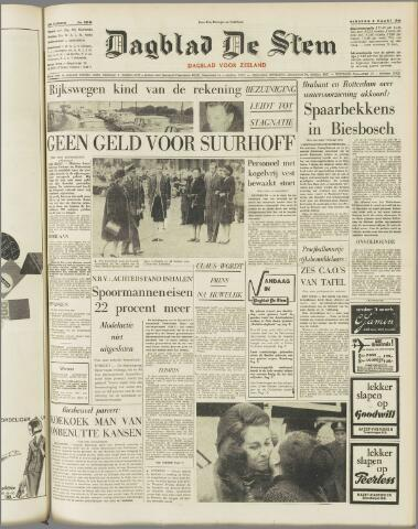 de Stem 1966-03-08