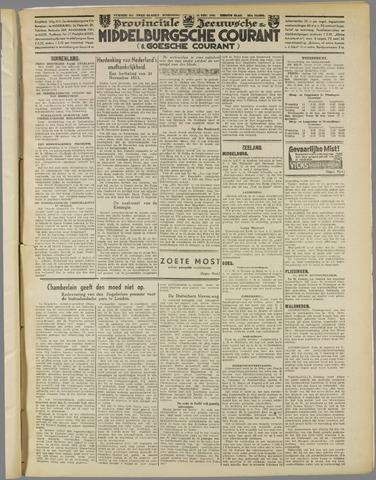 Middelburgsche Courant 1938-12-14