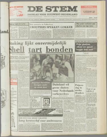 de Stem 1979-09-21