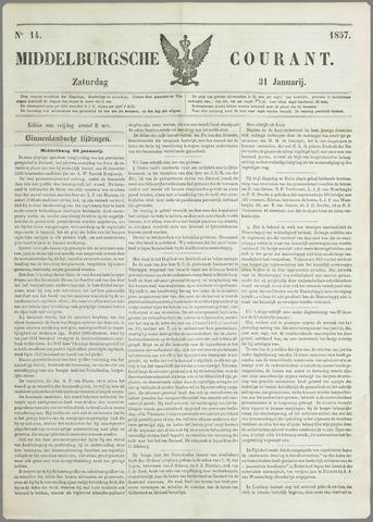 Middelburgsche Courant 1857-01-31